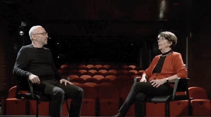 Akbank Sanat'tan yeni bir video serisi: Akbank Sanat Konuşmaları '20-'21