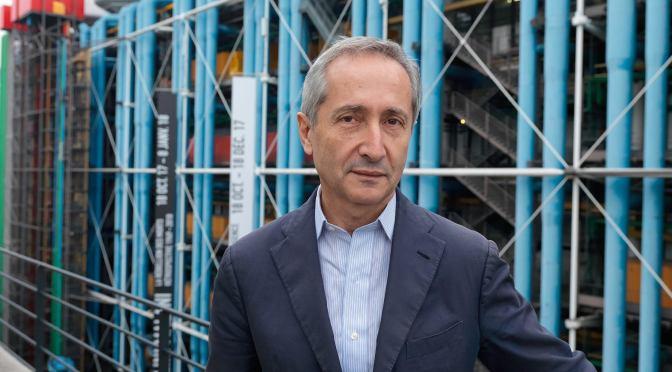İstanbul Modern'in Müzeler Konuşuyor programı Fransa ile devam ediyor