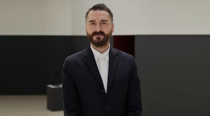 İstanbul Bienali Danışma Kurulu Üyesi Agustín Pérez Rubio Berlin Bienali küratörleri arasında