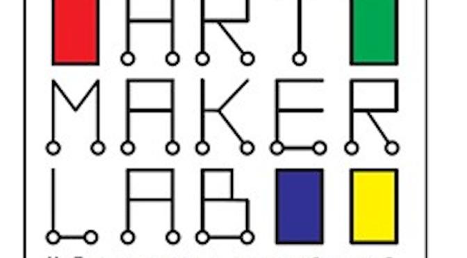 İstanbul Modern'den yeni bir öğrenme merkezi: Art Maker Lab Öğrenme Merkezi