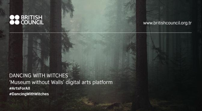 British Council'den küratörlüğün dijitale taşınması ile dijitalde sanat ve erişilebilirlik konferansı