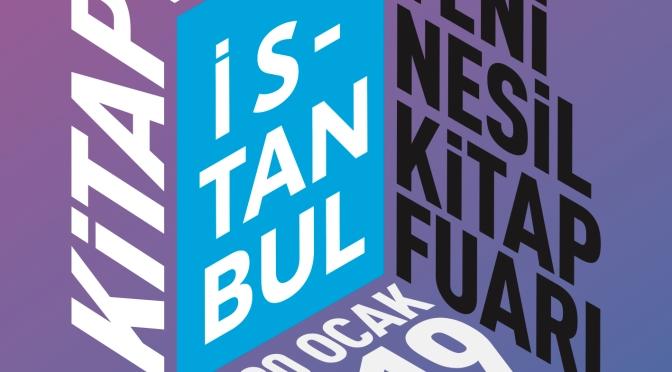 İstanbul'da yeni bir kitap fuarı:  Yeni Nesil Kitap Fuarı