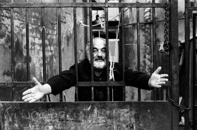 """İsyankar İmgeler: Sergey Parajanov"" film programı Pera Film'de"