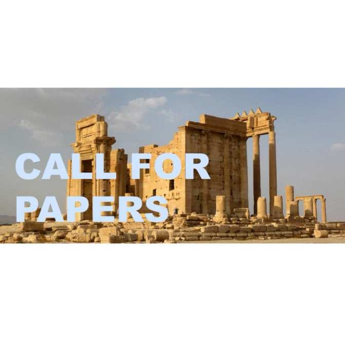 Makale Çağrısı: Kültür Politikası Yıllık 2019: Art and Heritage After Forced Migration