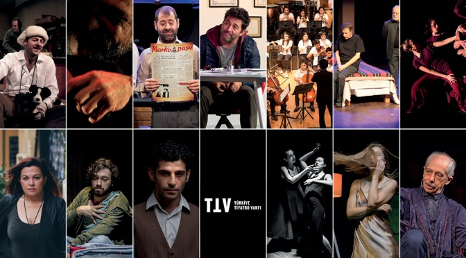 ENKA Kültür Sanat Tiyatro Buluşmaları başlıyor