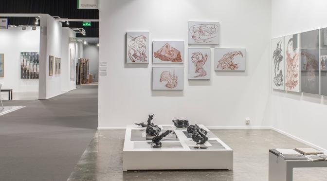 Türkiye'den 3 galeri Art Dubai'de