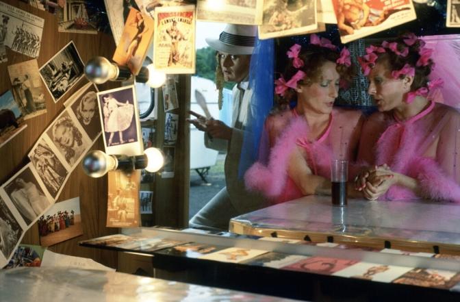 """Pera Film'den Zaman Kavramına Karşı Koyan Seçki: """"Zaman Dilimleri"""""""