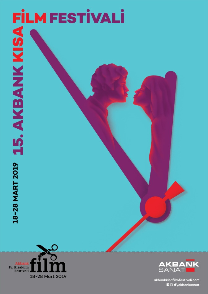 15. Akbank Kısa Film Festivali'nin jüri üyeleri belirlendi