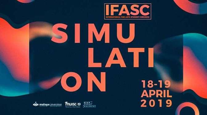 7. Uluslararası Güzel Sanatlar Fakültesi Öğrenci Kongresi'nden çağrı