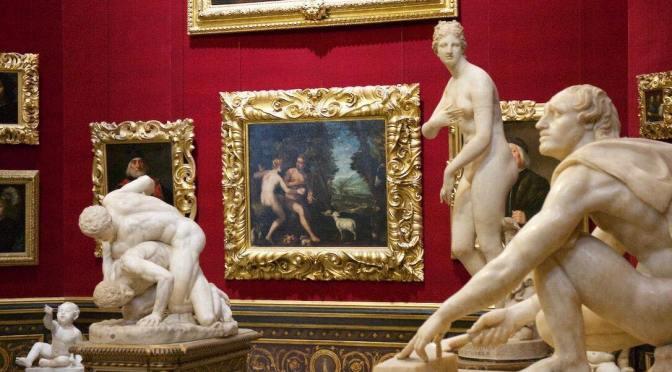 Müze ve Galerilerden Beklenti Anketi'ne katılım çağrısı