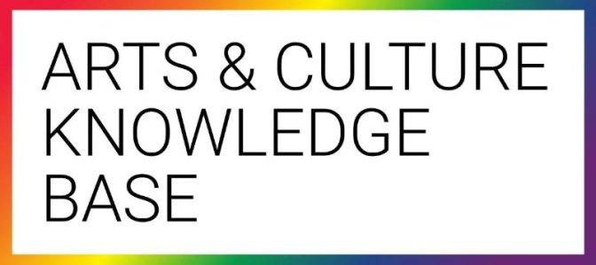 """""""Arts & Culture Knowledge Base"""" veritabanı yayında"""