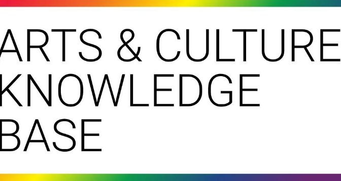 """Arts & Culture Knowledge Base"" veritabanı yayında"