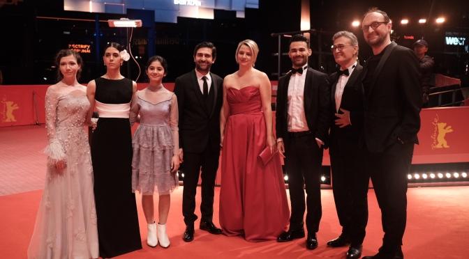Berlin Film Festivali'nde Türkiye'den iki film
