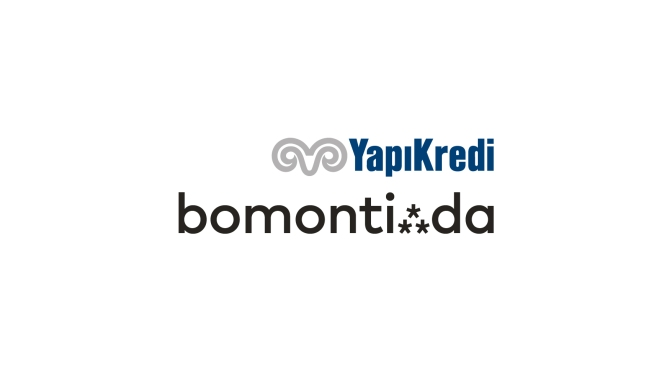 bomontiada'nın isim sponsoru Yapı Kredi oldu