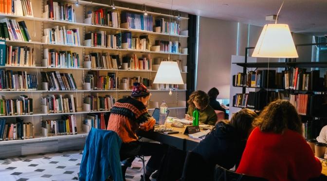 SALT'ta 55. Kütüphane Haftası programları başlıyor