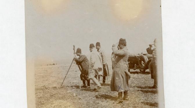 """Türkiye İş Bankası Müzesi'nde yeni sergi: """"İstiklal"""""""
