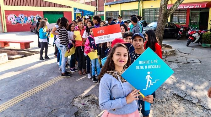 Çocukların Mimarlığı Seferihisar Yaz Kampı'nda
