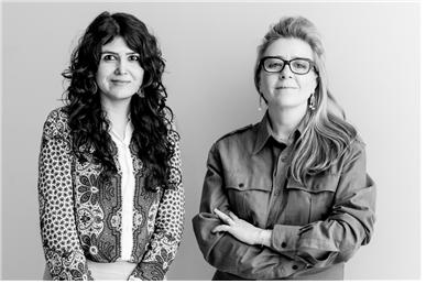 13. Gwangju Bienali'nin sanat yönetmenleri Defne Ayas ve Natasha Ginwala