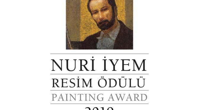 Nuri İyem Resim Ödülü için başvurular başladı