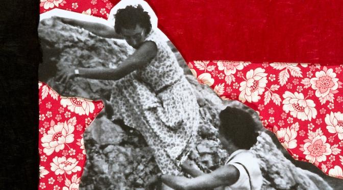 Gülsün Karamustafa'nın sergisi Atina'da