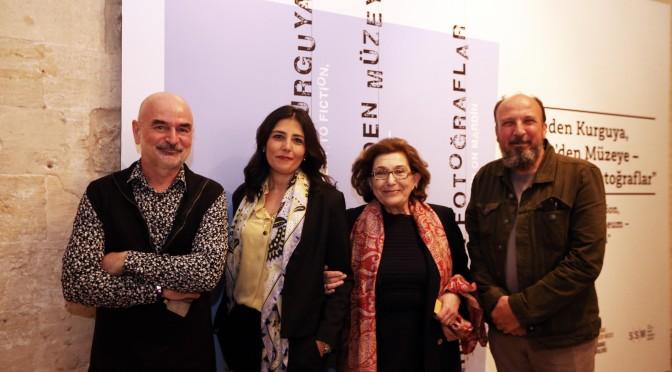 """Sakıp Sabancı Mardin Kent Müzesi'nde yeni sergi: """"Belgeden Kurguya, Atölyeden Müzeye – Mardin'den Fotoğraflar"""""""