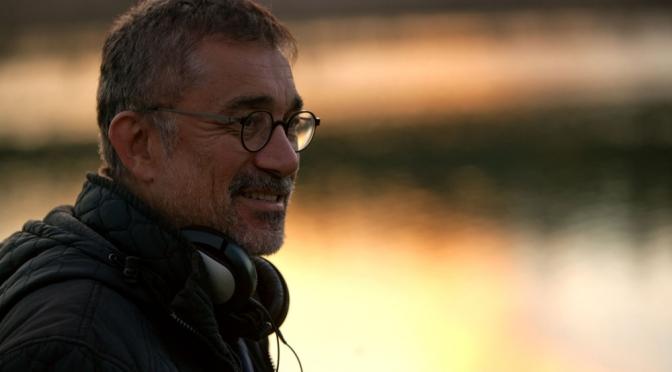 Nuri Bilge Ceylan, Şangay Uluslararası Film Festivali'nin jüri başkanı