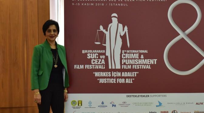 Uluslararası Suç ve Ceza Film Festivali'nden yeni bir yarışma