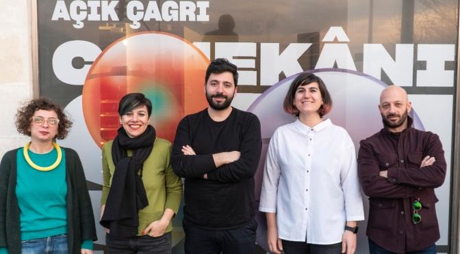 İKSV Alt Kat'ın CAMEKÂN projesi yeni katılımcılarını bekliyor