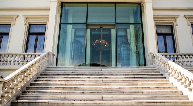 """Ai Weiwei'in """"Sütun""""ları yeni evi Atlı Köşk'te"""