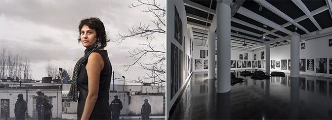 Müzeler Konuşuyor'un yeni konuğu Le Bal Eş Direktörü Diane Dufour