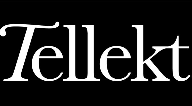"""Can Yayınları'ndan yeni bir alt marka: """"Tellekt"""""""
