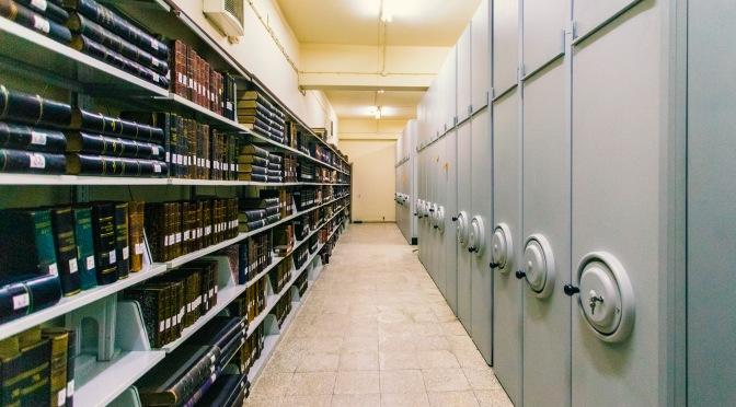 Nadir Eserler Koleksiyonu Boğaziçi Üniversitesi Aptullah Kuran Kütüphanesi'nde
