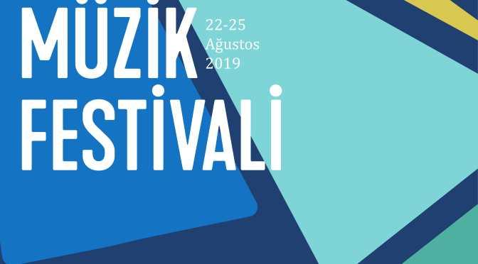 Bodrum Müzik Festivali programı açıklandı