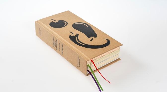 poşe'de konuşma: Domates Biber Patlıcan Kitabı