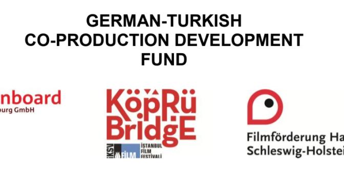 Almanya-Türkiye Ortak Yapım Geliştirme Fonu 9. dönem başvurularını bekliyor