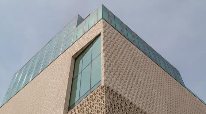 Arter'in yeni binasının ayrıntıları belli oldu