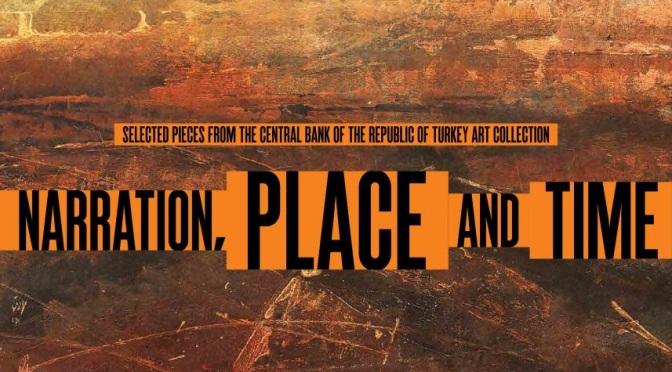 """Erimtan Arkeoloji ve Sanat Müzesi'nde yeni sergi: """"Anlatı, Yer ve Zaman"""""""