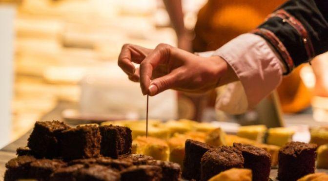Maide Mutfak'ta programı SALT Beyoğlu'nda başlıyor