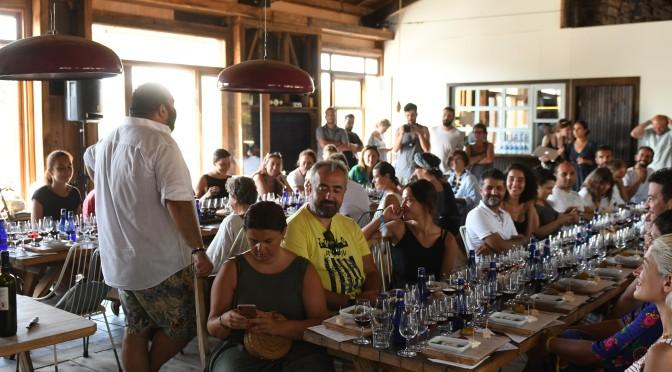 """Bozcaada Caz Festivali """"Keşif"""" Programı açıklandı"""
