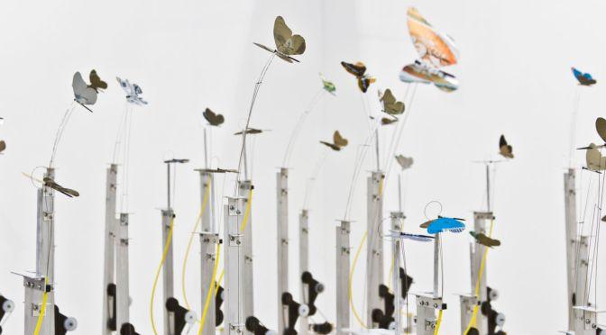 Hera Büyüktaşçıyan Toronto Biennial of Art'ta