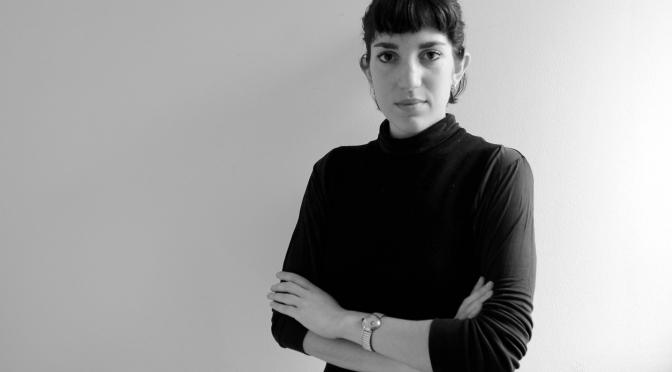 Open Space Misafir Küratör Programı'nın ilk katılımcısı Rita Aktay