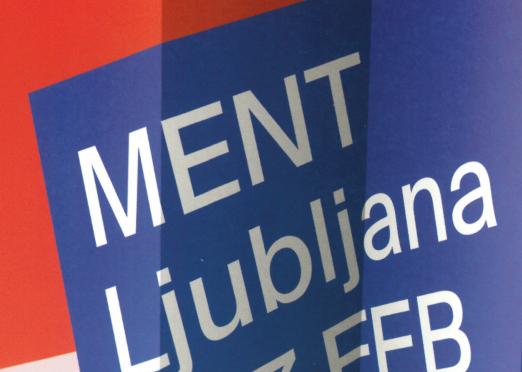 MENT Ljubljana'dan açık çağrı