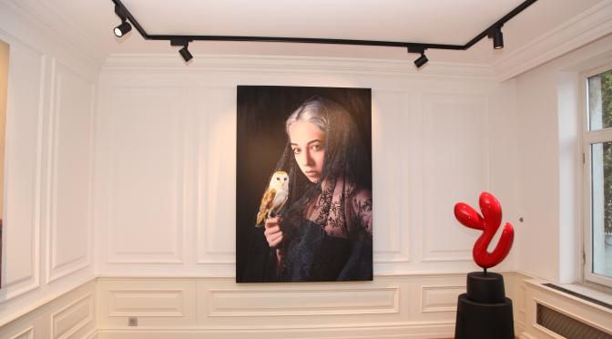 Artweeks@Akaretler'in ana sponsoru UBS