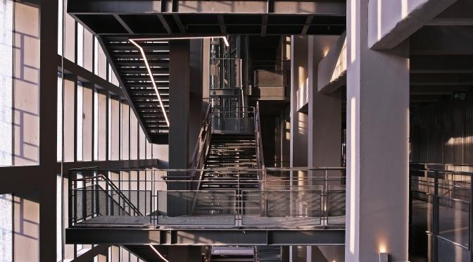 16. İstanbul Bienali'nin yeni mekânları açıklandı