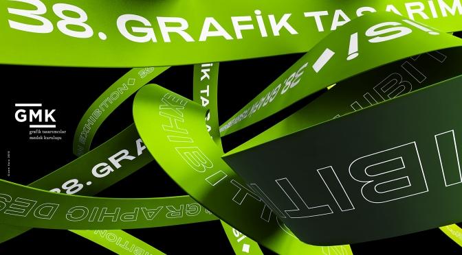 38. Grafik Tasarım Sergisi için başvurular başlıyor