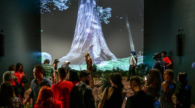 Vodafone Red Odunpazarı Modern Müze'nin dijital iletişim sponsoru oldu
