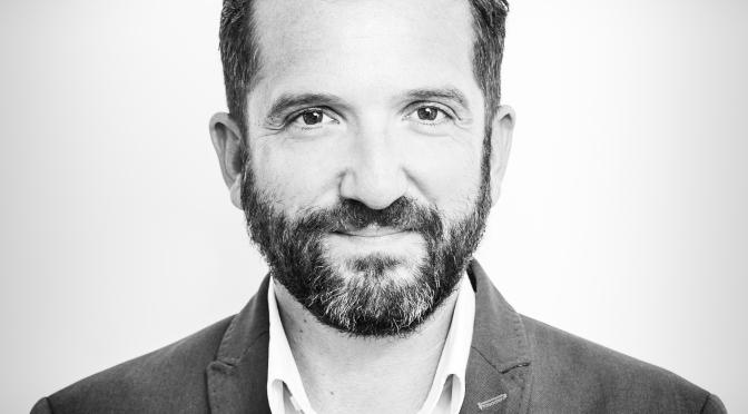 Müzeler Konuşuyor'un yeni konuğu Atelier des Lumières Direktörü Michael Couzigou