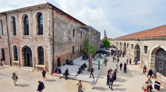 Venedik Bienali 17. Uluslararası Mimarlık Sergisi ertelendi