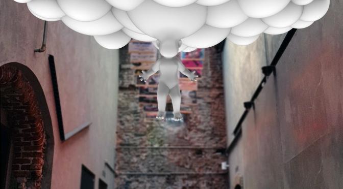 Erdil Yaşaroğlu'nun ilk kişisel heykel sergisi 'Oyun' Yapı Kredi bomontiada'da