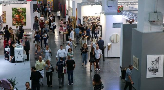 14. Contemporary Istanbul kapılarını açtı
